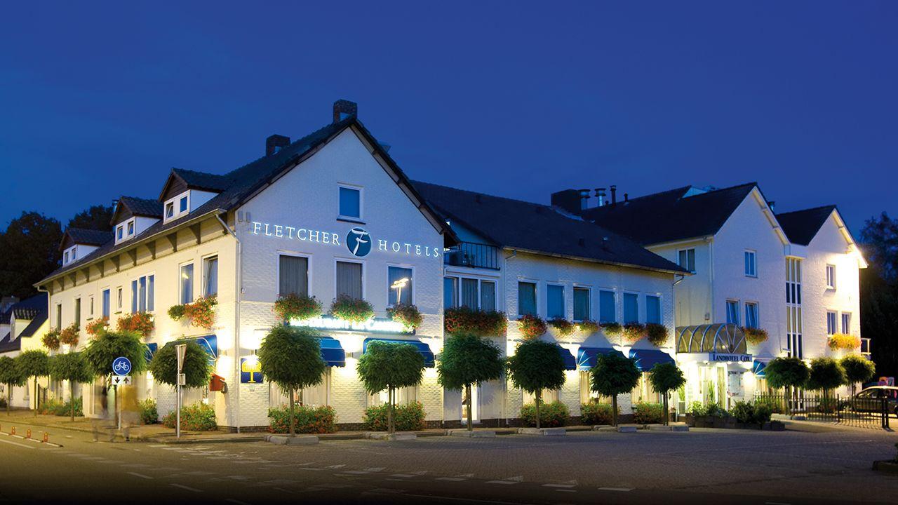 Fletcher Landhotel Bosrijk Roermond (Roermond