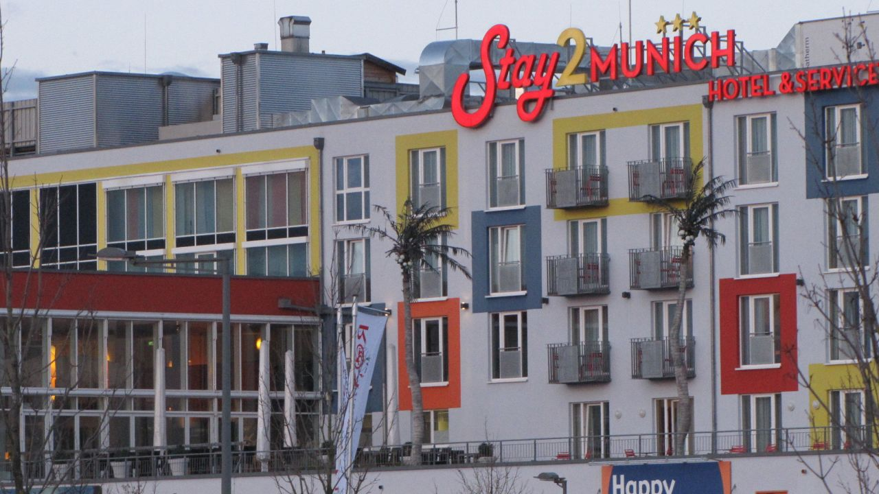 Stay2munich Hotel Serviced Apartments Brunnthal Holidaycheck
