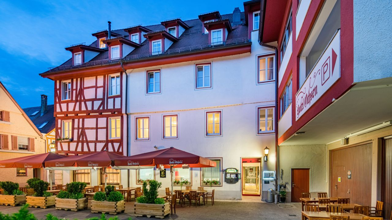 Hotels Baden Württemberg Corona