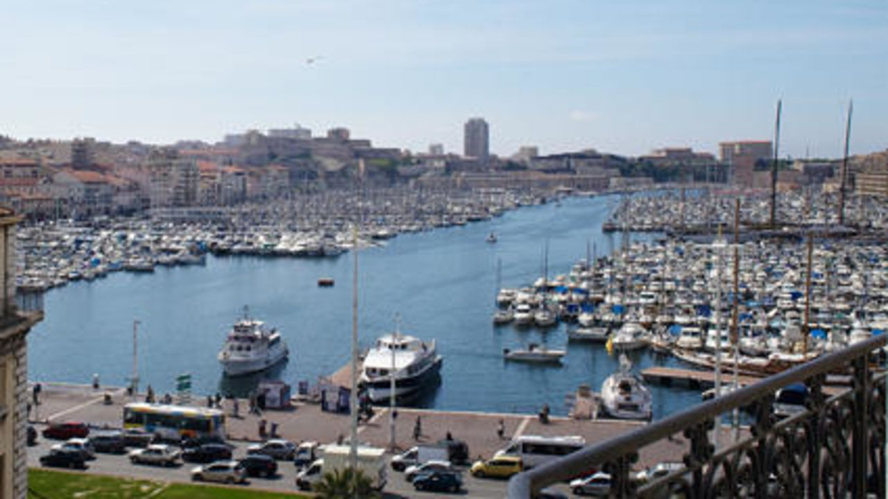 New hotel vieux port marseille holidaycheck c te d 39 azur frankreich - New hotel vieux port marseille booking com ...