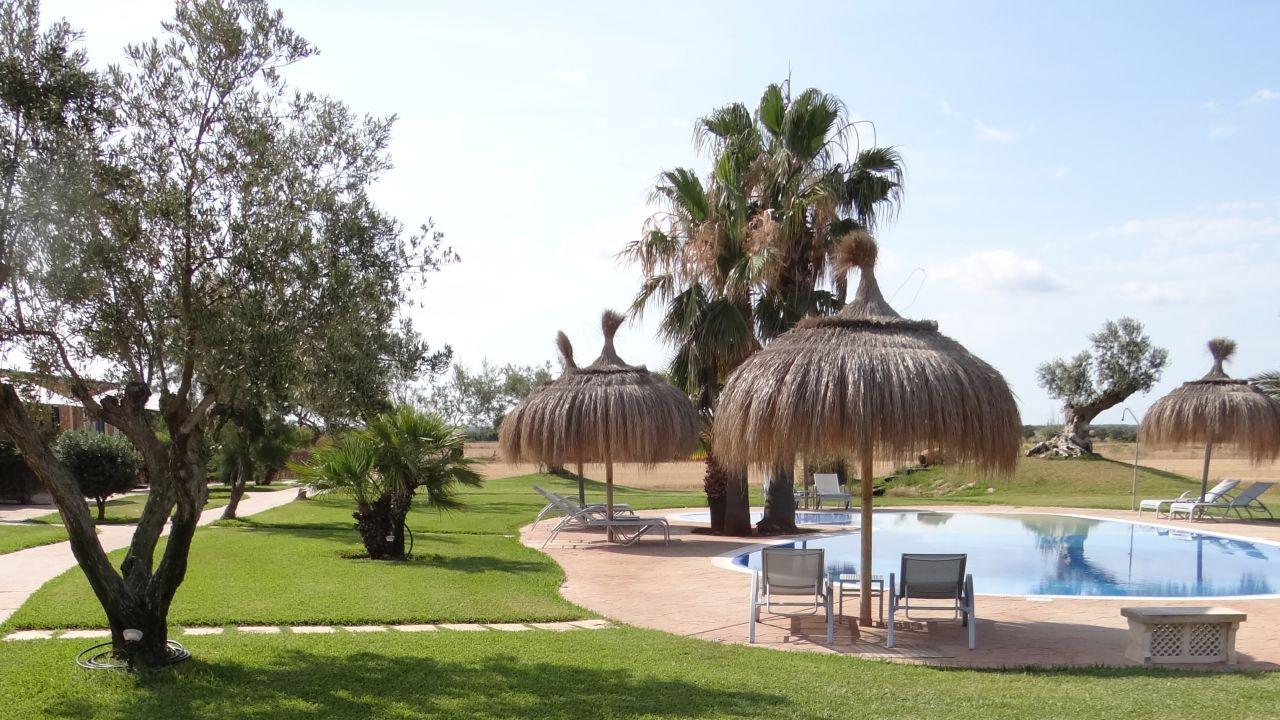 Finca Hotel Ca N Canals Campos Holidaycheck Mallorca Spanien