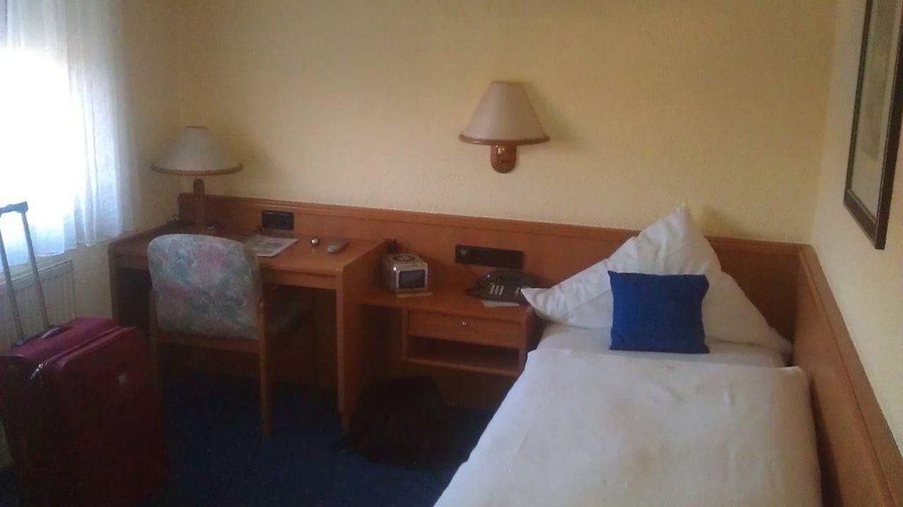 Hotel & Foodclub Fuego Lifestyle (Bretten) • HolidayCheck (Baden ...