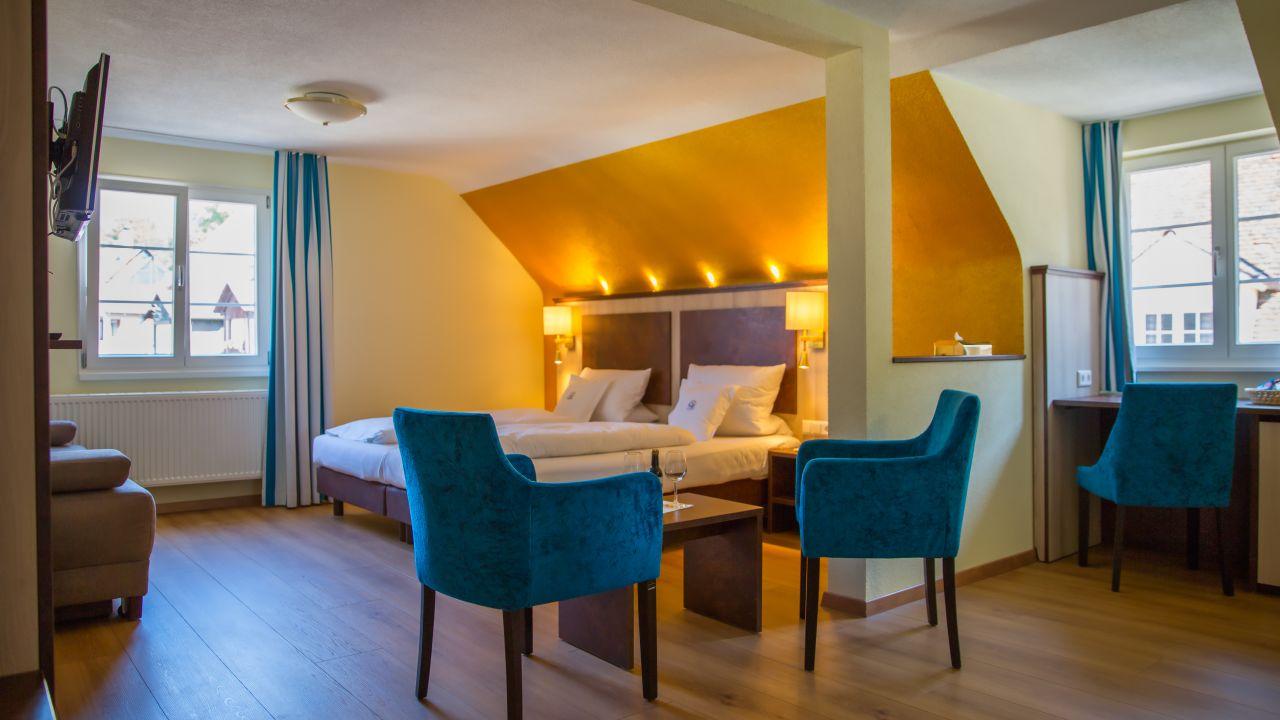 Hotel Seehof Und Bacchus Meersburg Holidaycheck Baden