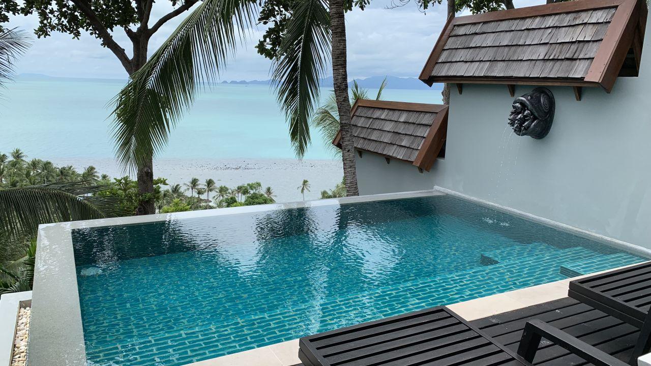 Hotel Four Seasons Resort Koh Samui (Ban Bang Po