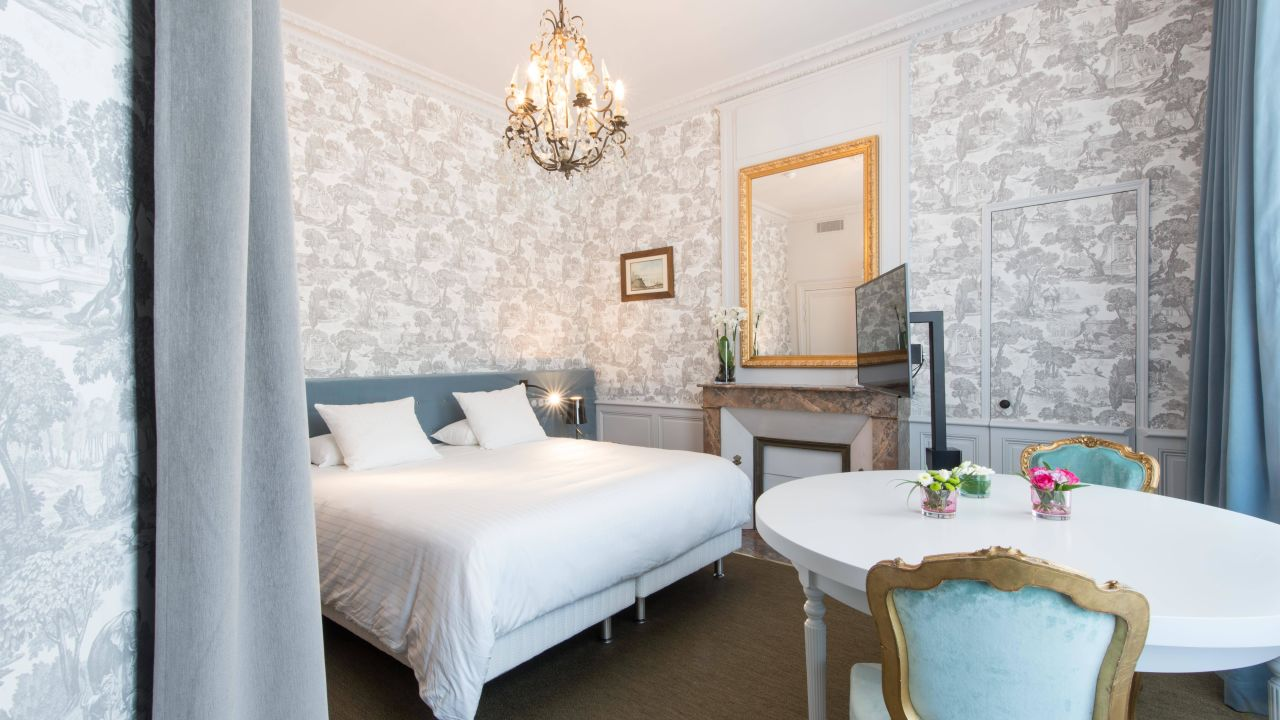 hotel de la monnaie in la rochelle holidaycheck frankreich atlantikk ste frankreich. Black Bedroom Furniture Sets. Home Design Ideas