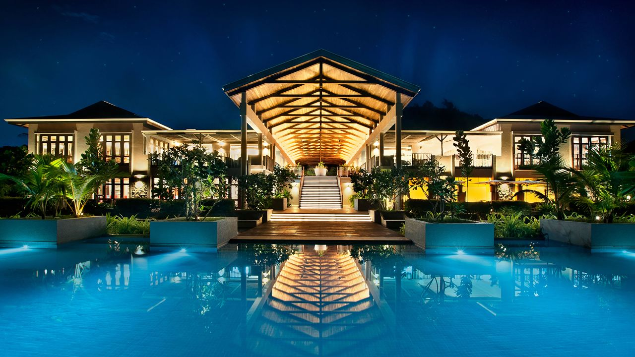 kempinski seychelles resort in baie lazare holidaycheck. Black Bedroom Furniture Sets. Home Design Ideas