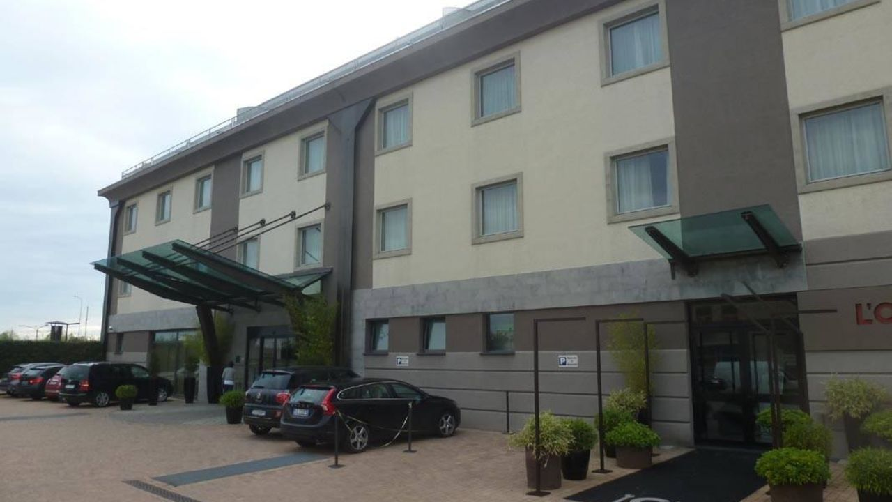 winter garden hotel in grassobbio u2022 holidaycheck lombardei italien