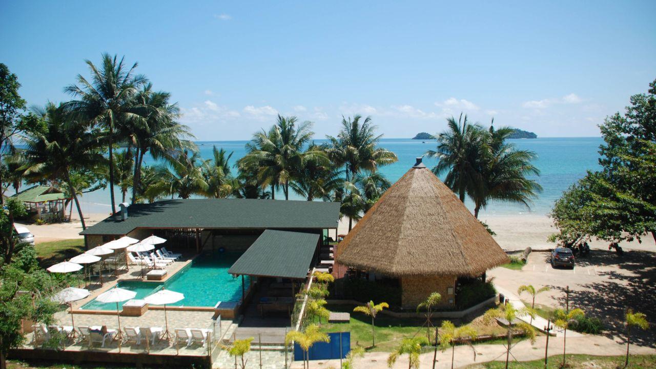 Kai Bae Beach Resort Kai Bae Holidaycheck Koh Chang Thailand