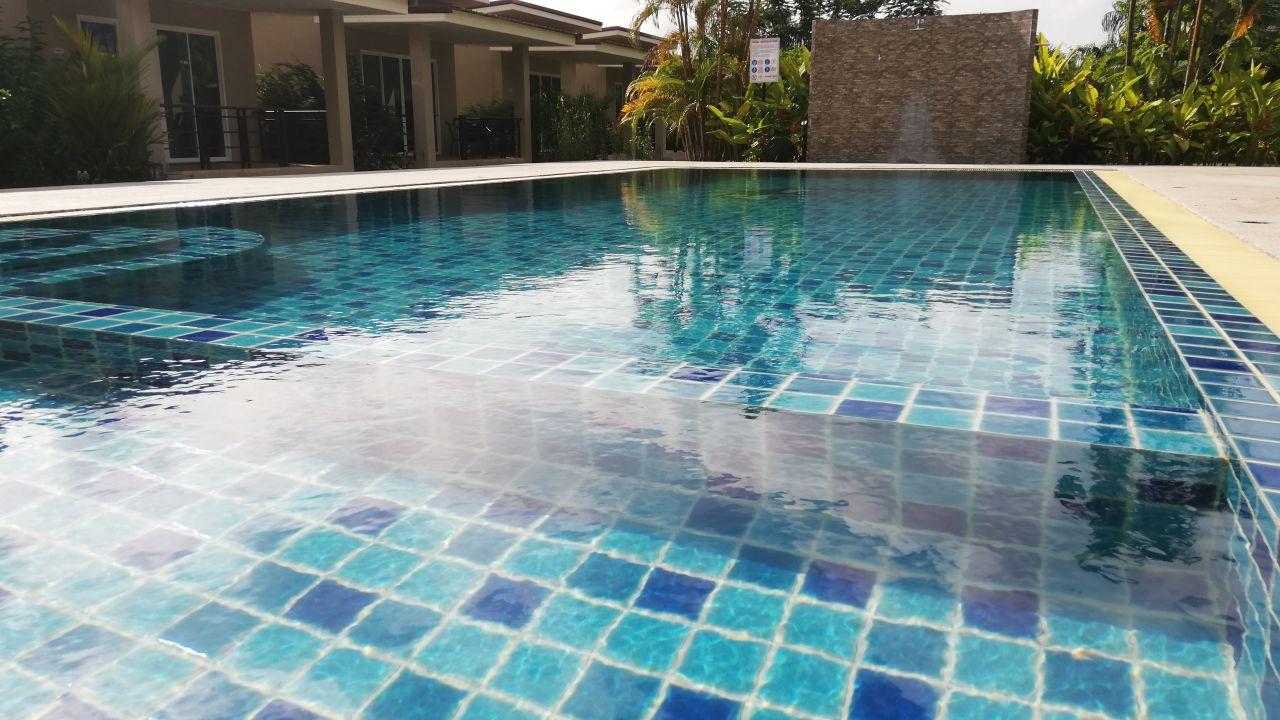 The Oasis Khaolak Resort (Khao Lak South Beach ...