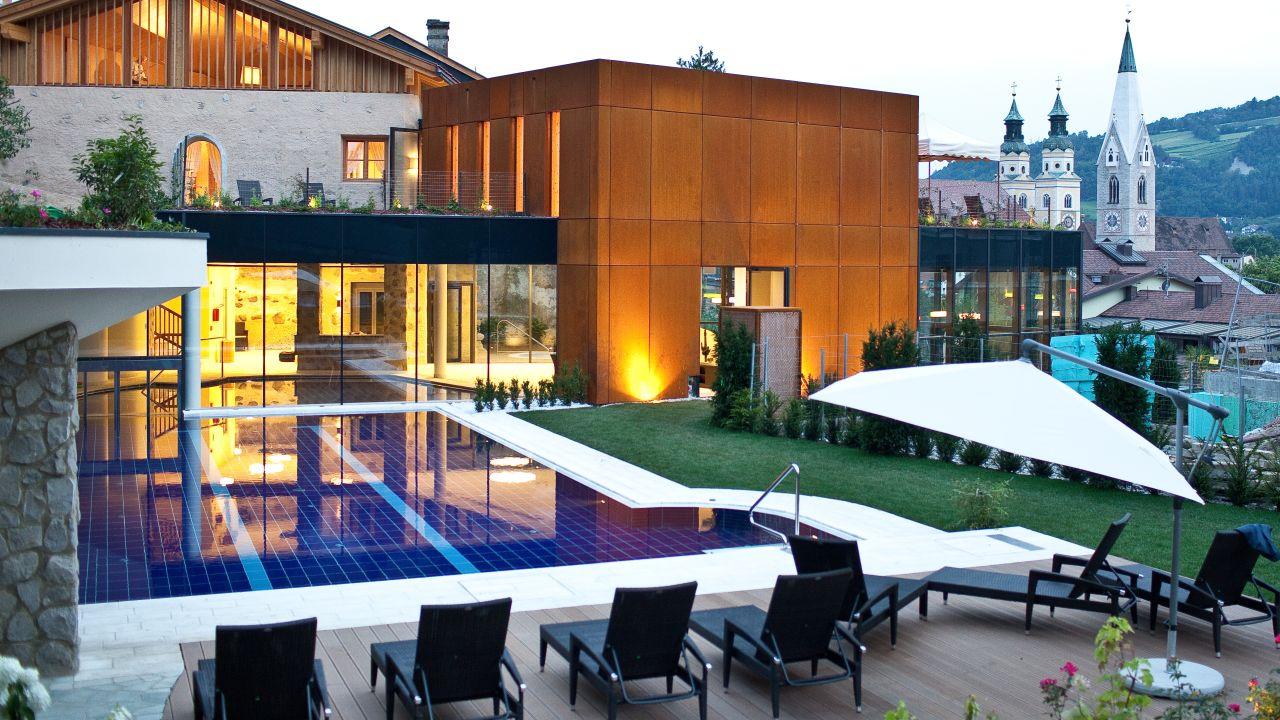 Hotel Grüner Baum Bressanone Brixen Holidaycheck Südtirol