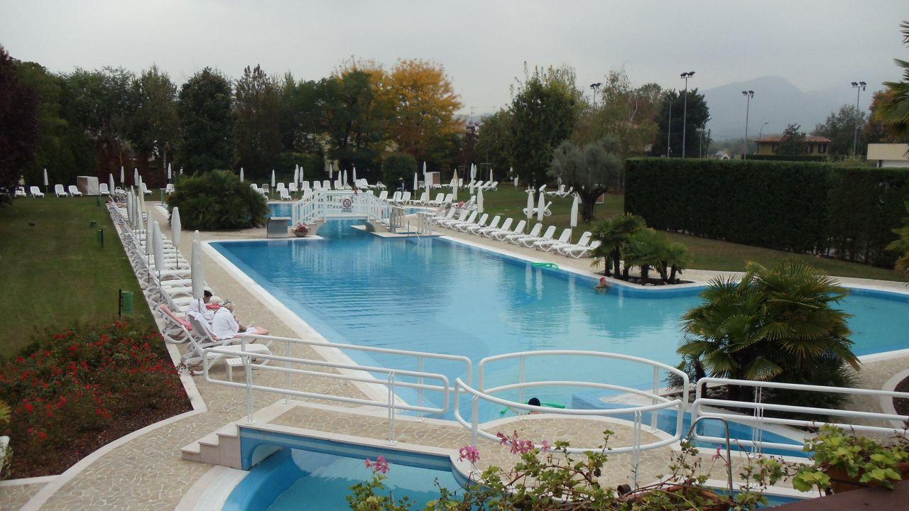 Hotel ermitage bel air in abano terme holidaycheck for Hotel bel soggiorno abano