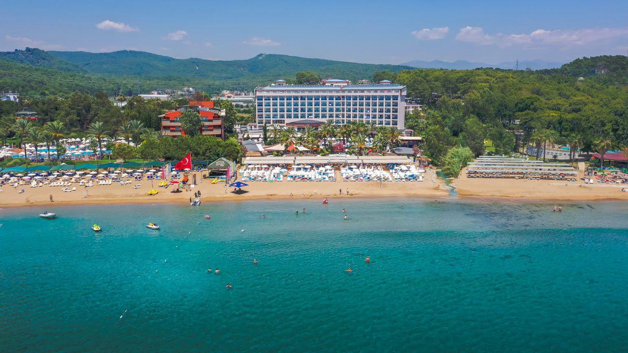 Hotel Riviera Resort Spa Alanya