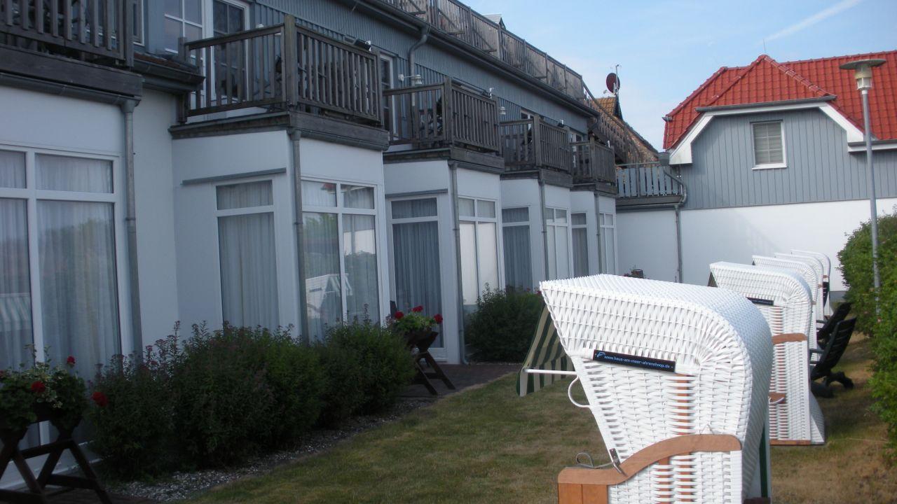 Haus am Meer Ahrenshoop • HolidayCheck Mecklenburg