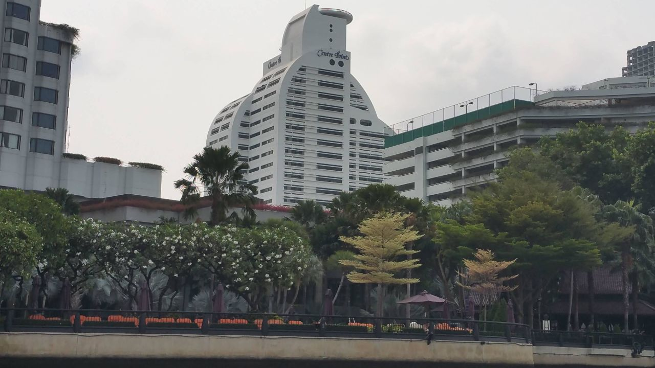Hotel Centre Point Silom Bangkok Holidaycheck Grossraum Bangkok