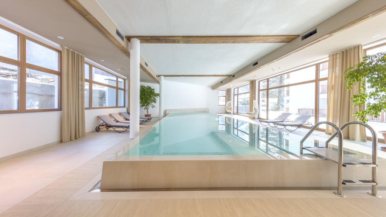 Sport & Activ Hotel Cristallo (Solda / Sulden) • HolidayCheck ...