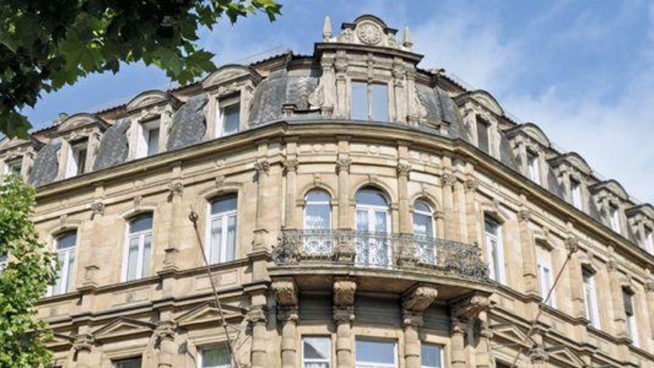 Hotel National Bamberg Bewertung