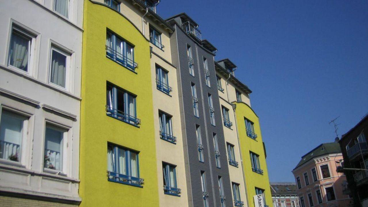 Hotel Schanzenstern Hamburg