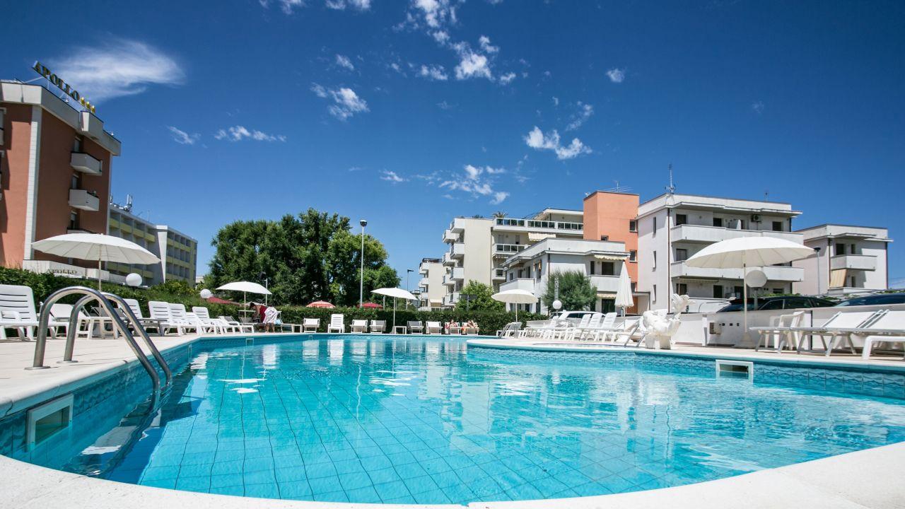 Park Hotel Serena Rimini Holidaycheck Emilia Romagna Italien