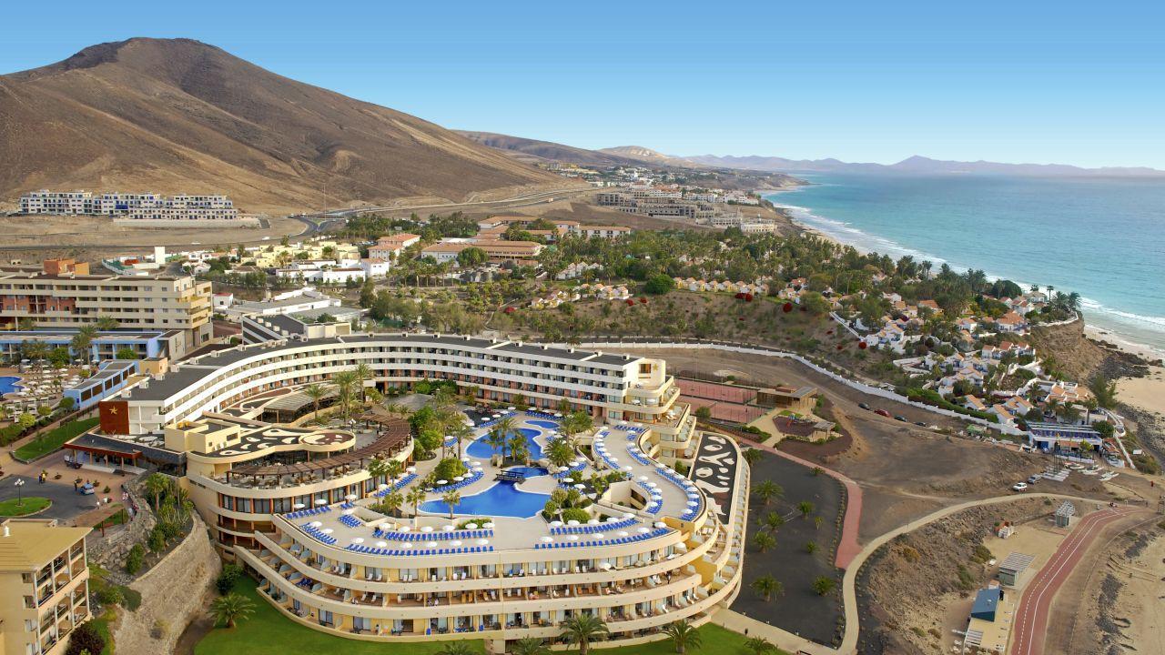 Hotel Playa Gaviotas Fuerteventura