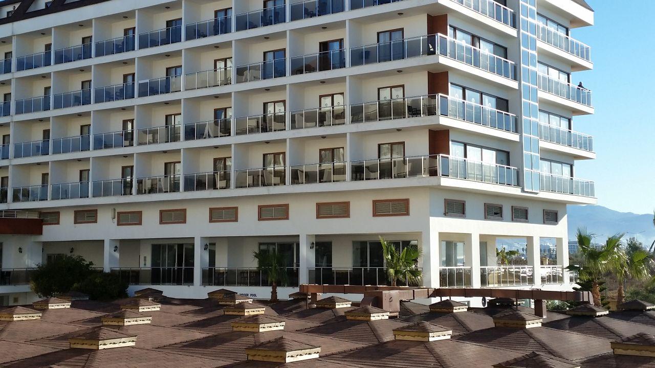 Eftalia Aqua Resort Hotel Turkler