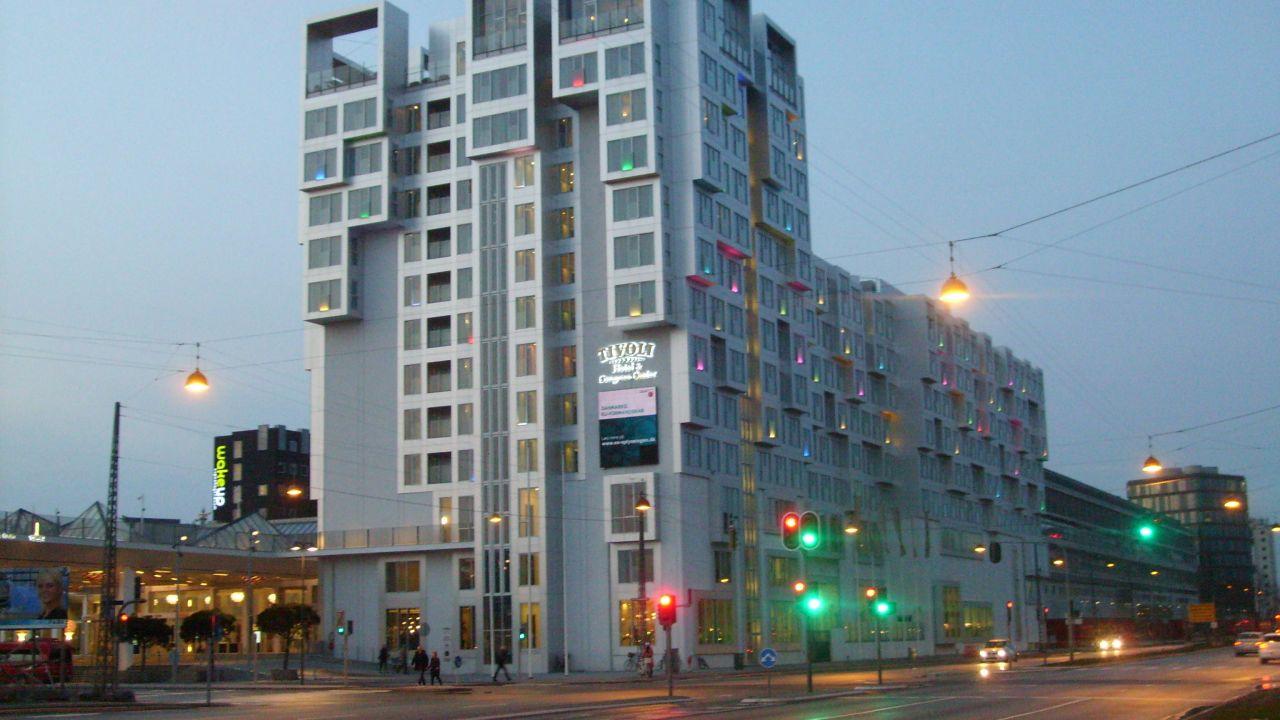 Tivoli Hotel Congress Center Kopenhagen Holidaycheck
