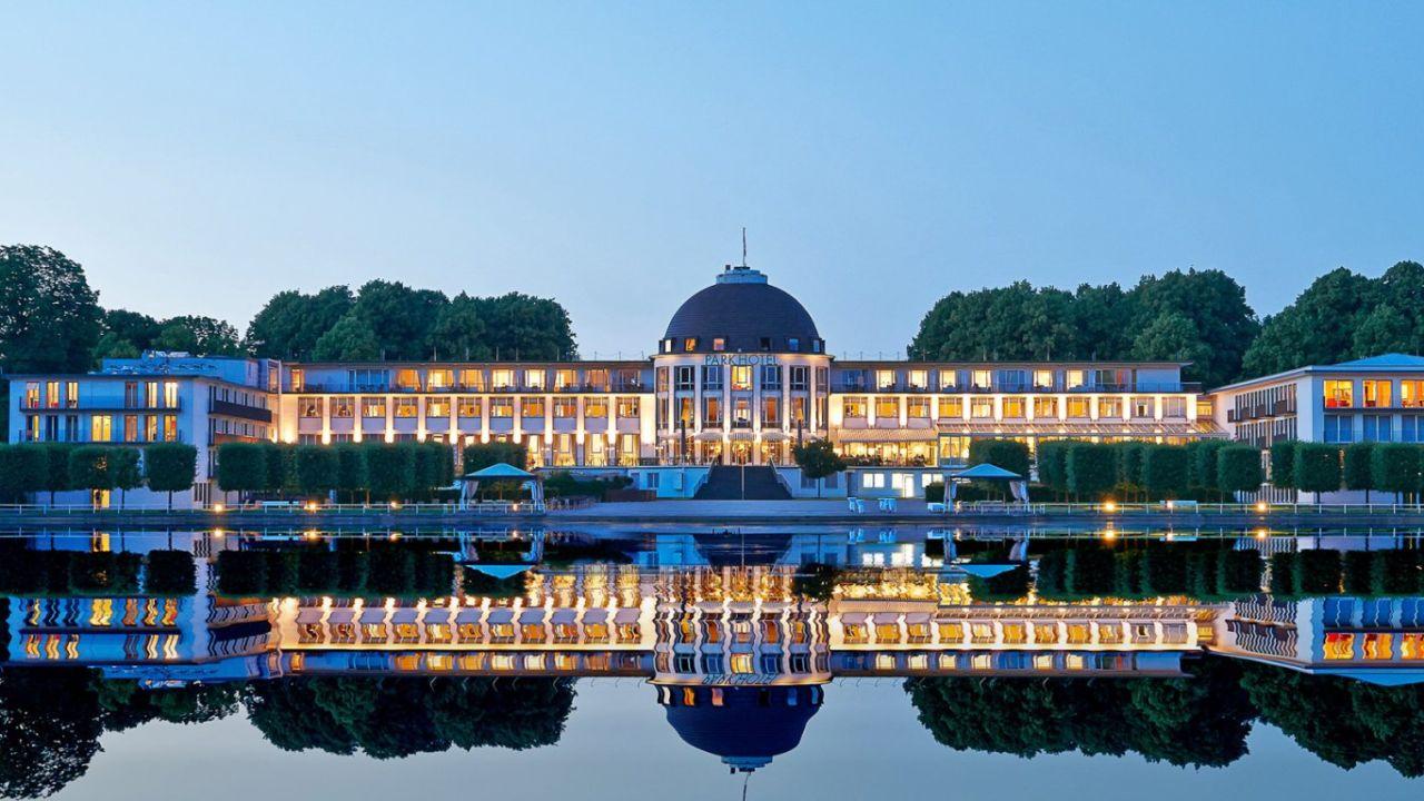 Dorint Park Hotel Bremen (Bremen) • HolidayCheck (Bremen ...