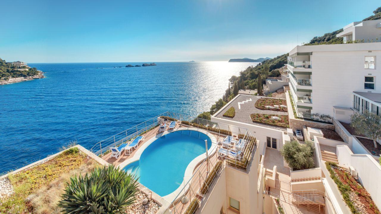 Hotel More Dubrovnik Holidaycheck Dalmatien Kroatien