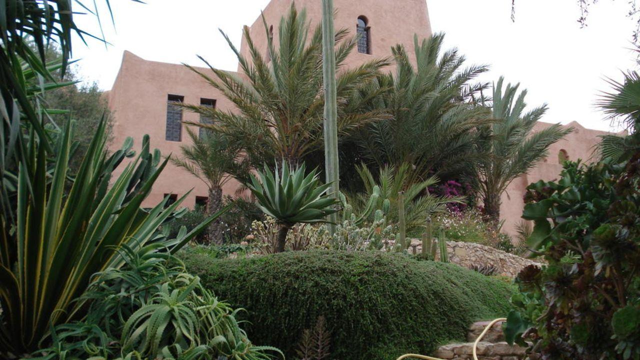 Hotel Le Jardin Des Douars Essaouira Holidaycheck Sonstiges