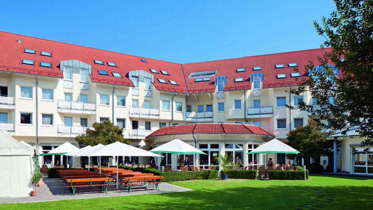 Seminaris Hotel Bad Boll Bewertung