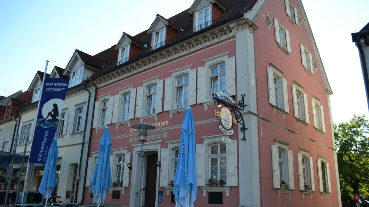 Hotels Walldorf Baden