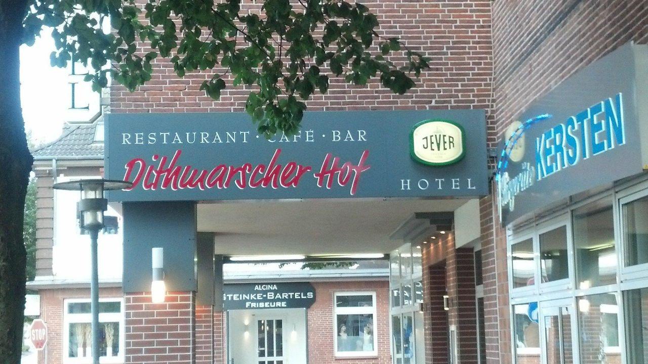 Hotel Dithmarscher Hof
