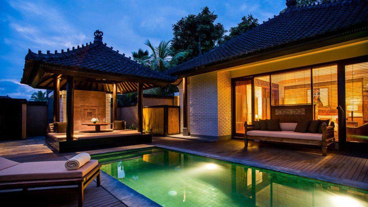 The Chedi Club Tanah Gajah, Ubud – a GHM Hotel