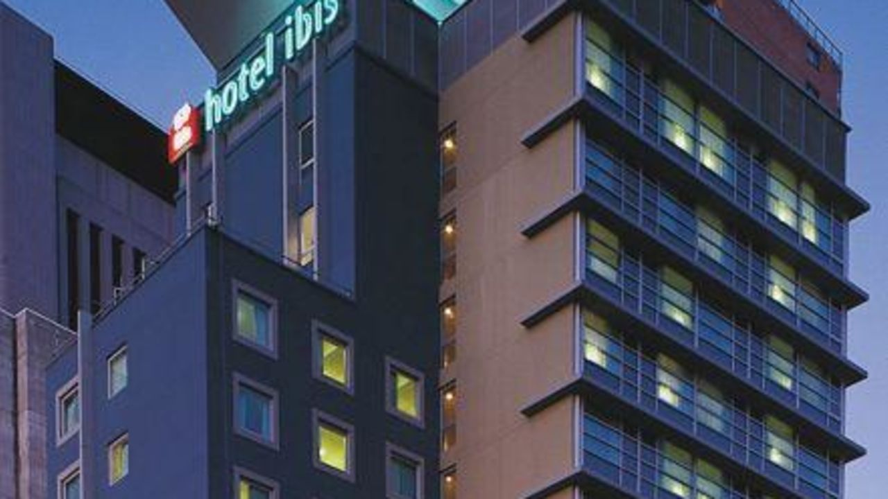Hotel Ibis World Square Ibis Hotel World Square In Sydney O Holidaycheck New South Wales