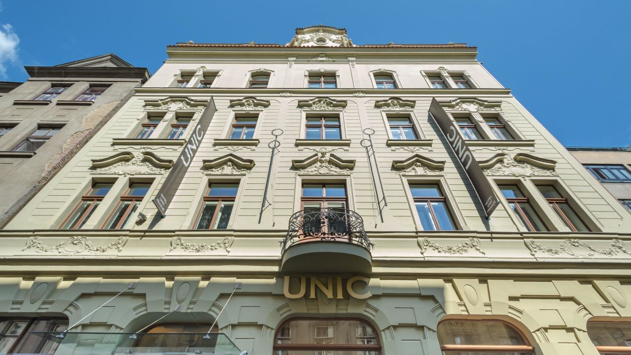 Hotel Unic Prag Bewertung