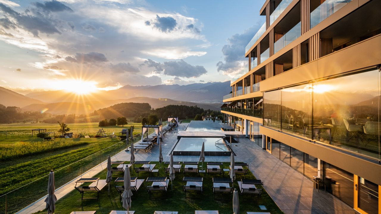Hotel Winkler Sport Spa Family San Lorenzo Di Sebato Sankt