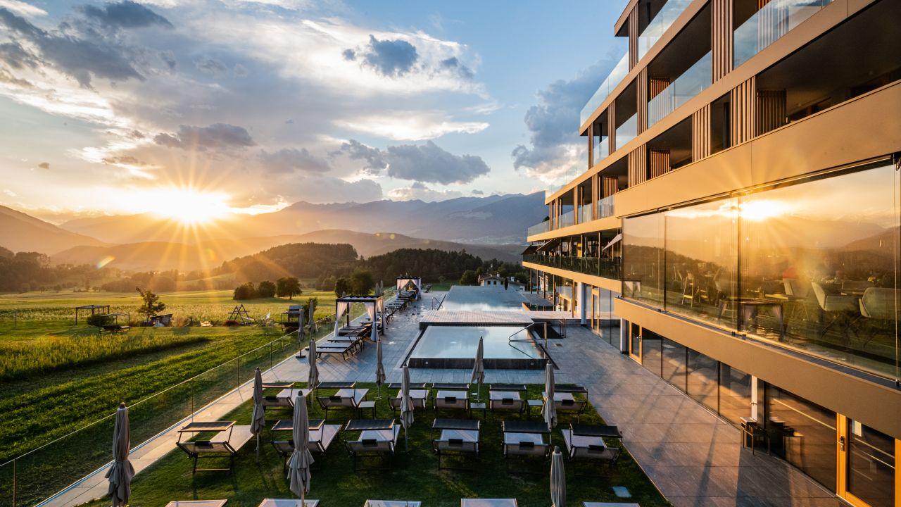 Hotel In Val Ridanna
