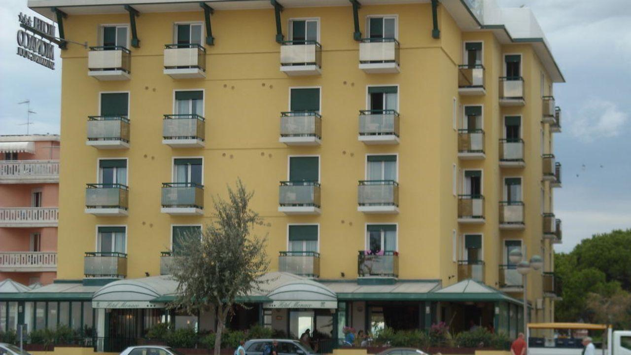 hotel monaco caorle holidaycheck venetien italien. Black Bedroom Furniture Sets. Home Design Ideas