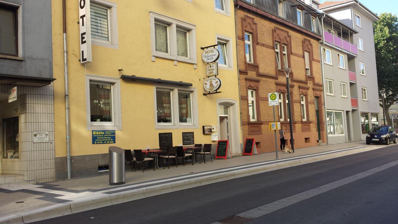 Westpfalzklinik Kaiserslautern