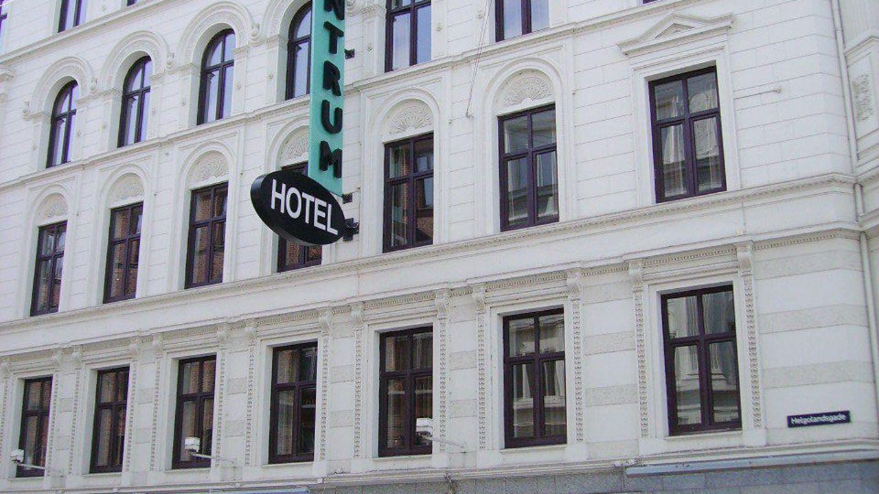 zleep hotel centrum kopenhagen (kopenhagen) • holidaycheck