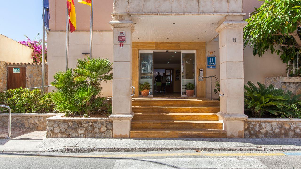 Bellamar Hotel Mallorca
