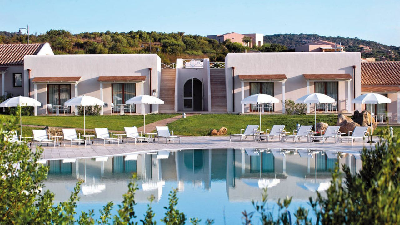 Hotels In San Teodoro Italien