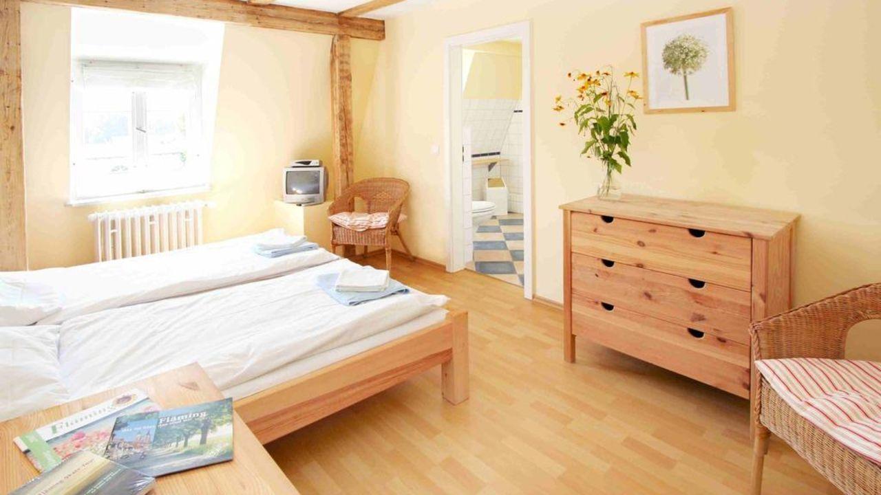 Hotels In Baruth Mark Deutschland