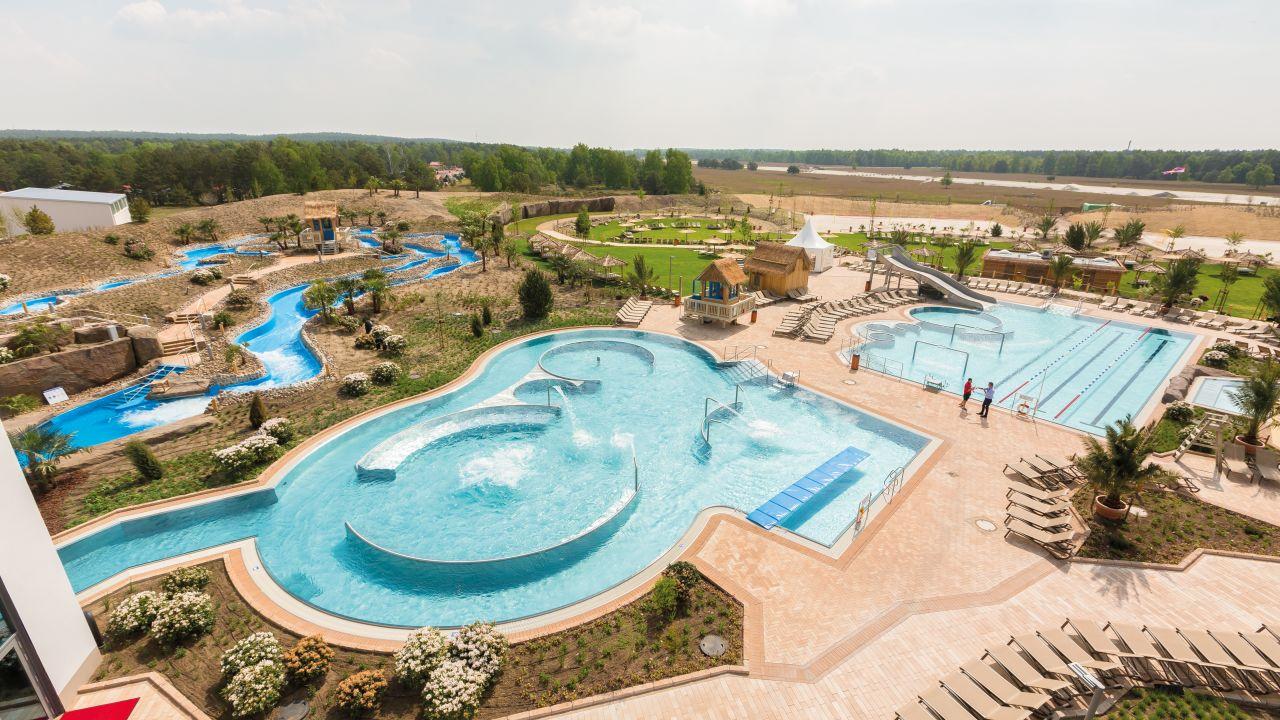 Hotel Tropical Park Mallorca