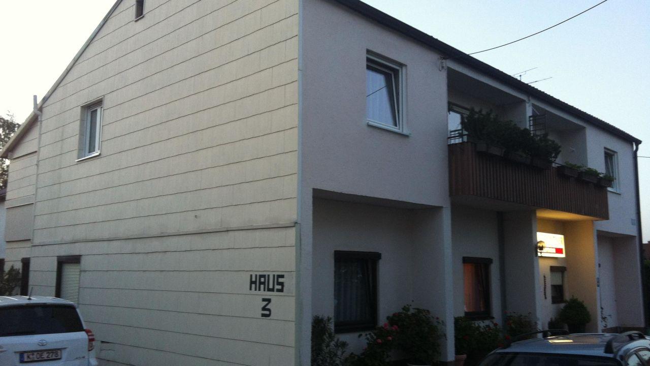 hotel paintner germering holidaycheck bayern deutschland. Black Bedroom Furniture Sets. Home Design Ideas