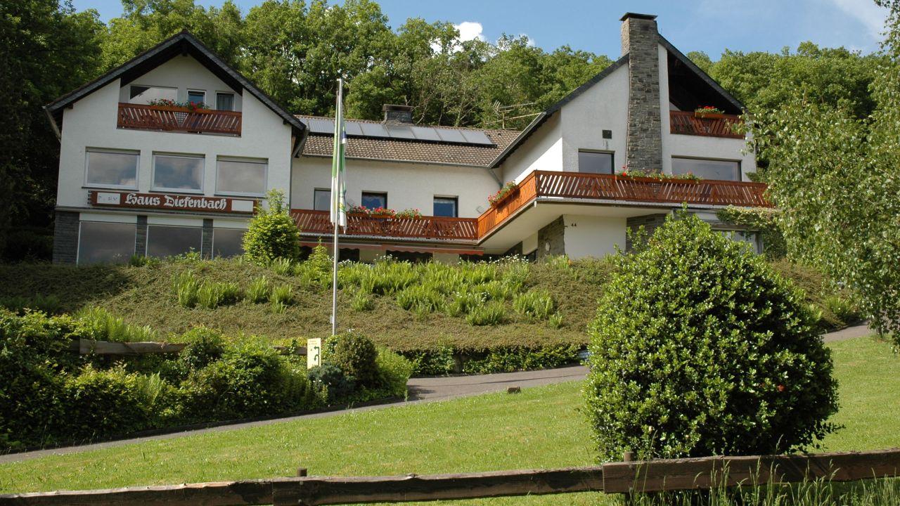 Pension Haus Diefenbach Eifel