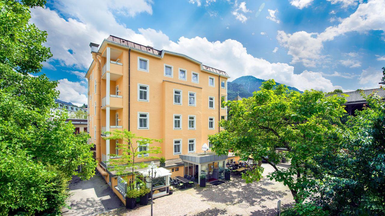 Hotelbewertungen Galerie Hotel In Bad Reichenhall Bayern Deutschland