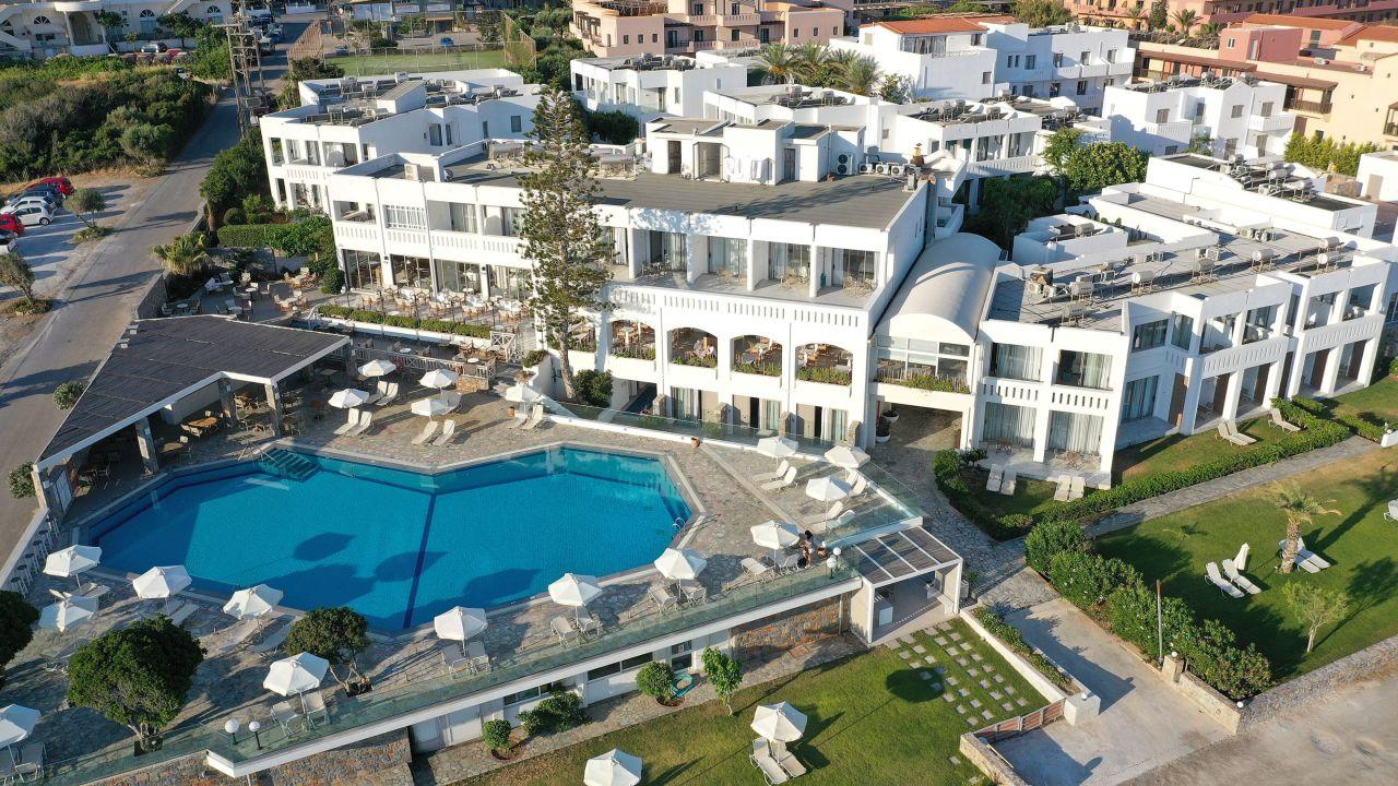 Sissi Kreta Maritimo Beach Hotel