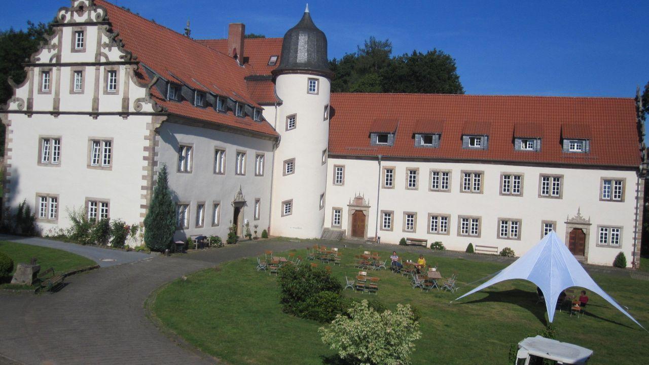 Hotels In Eiterfeld Deutschland