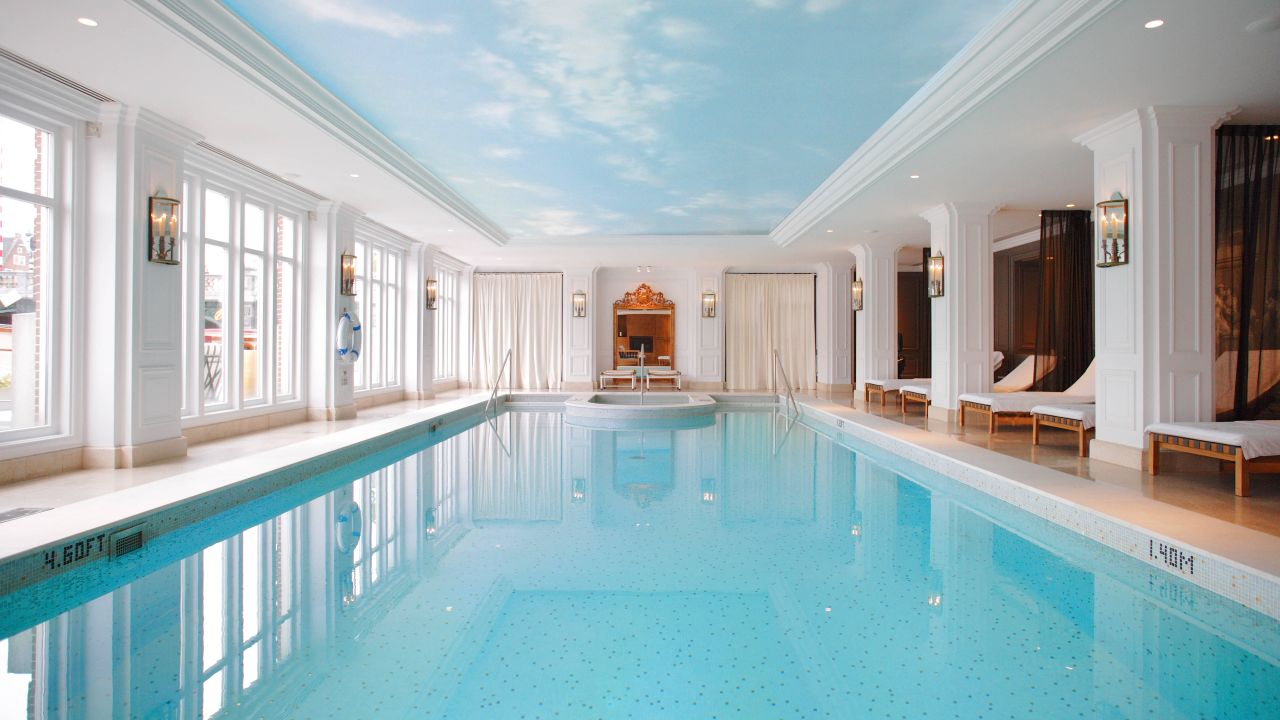 Hotel Intercontinental Amstel Amsterdam Amsterdam Holidaycheck
