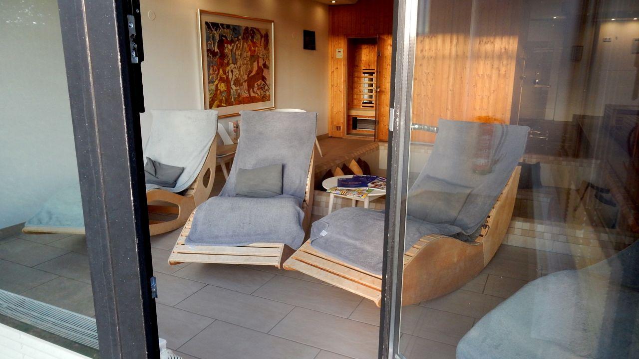 Njord Hotel Goslar Bewertung